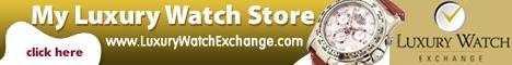 Luxury Watch Exchange