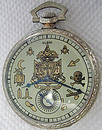 Pocket Watches, Antique Pocket Watches, Men's Pocket Watches